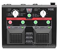 Педаль эффектов  VOX LIL' LOOPER VLL-1