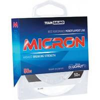 Леска моно зимняя Team Salmo MICRON 50м (4915)