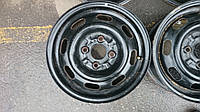 Диски б\у: 13xj5 (PCD 4x100) Mazda 3