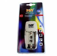 Зарядное устройство для аккумулятор Hi-Watt BC015, фото 1