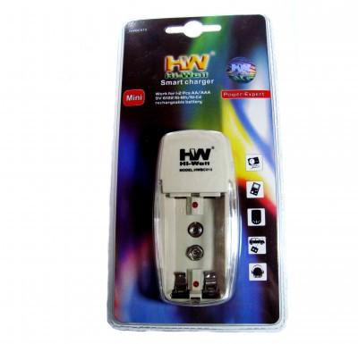 Зарядное устройство для аккумулятор Hi-Watt BC015
