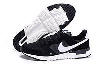 Кроссовки мужские Nike Archive'83 Navy Black White (найк)