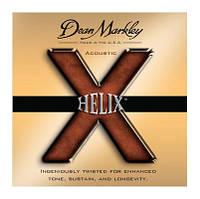 Струны DEAN MARKLEY 2080 HELIX ACOUSTIC XL (10-47)