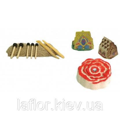 Инструменты для рисования краской Sand Paint  , фото 2