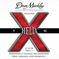 Струны DEAN MARKLEY 2511 HELIX HD NPS ELECTRIC LT (09-42)