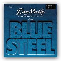 Струны DEAN MARKLEY 2554 BLUESTEEL ELECTRIC CL (09-46)