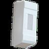 Щиток для 1-2-х автоматов открытой установки