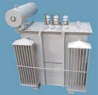 Силовой масляный герметичный трансформатор ТМ ТМГ 1000 6 или 10/0.4 У/Ун-0 Д/У-11
