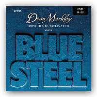 Струны DEAN MARKLEY 2558 BLUESTEEL ELECTRIC LTHB (10-52)