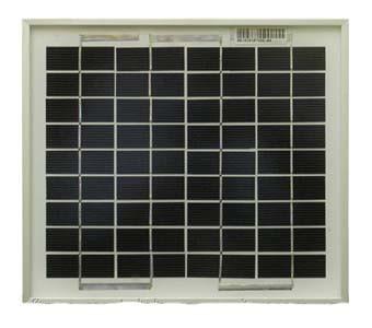 Солнечная панель 12V-5W, Солнечная батарея, банк энергии, мини электростанция