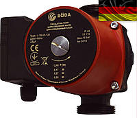 Циркуляционный насос для отопления RODA U35-25-130