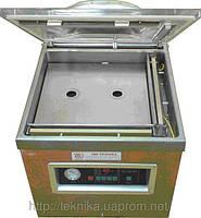Вакуумная машина TEKOVAC 500/AL (однокамерная, настольная)