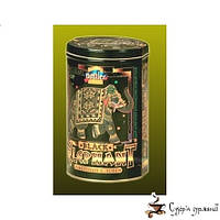 Черный чай Battler tea «Black Elephant OP» ж/б 100г
