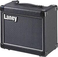 Комбоусилитель для электрогитары LANEY LG12