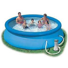 Надувной бассейн Intex 56422