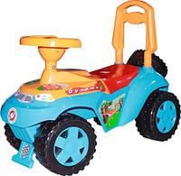 Машинка каталка Дракоша (198)