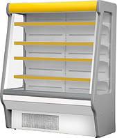 Горка холодильная (стеллаж) RODOS 1.0 Igloo