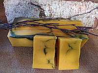 Натуральное мыло березовая роща
