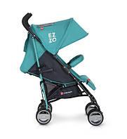 Прогулочная коляска Euro-Cart Ezzo Emerald