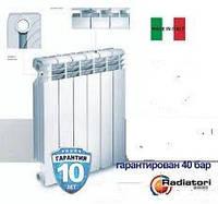 """Биметаллический радиатор для отопления """"X-Treme"""""""