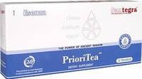 PrioriTea, Santegra (ПриориТи, Сантегра) чай для очищения и похудения