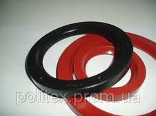 Манжеты уплотнительные резиновые для гидравлических устройств. ГОСТ 14896-84