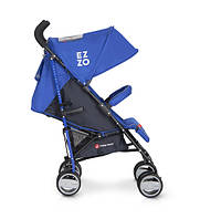 Прогулочная коляска Euro-Cart Ezzo Sapphire