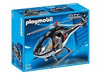 Конструктор Playmobil Вертолет специального назначения 5563