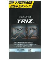 Захисне покриття TRIZ X 2 - ефект рідкого скла