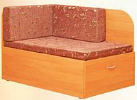 Кровать-диван Малютка  /  Ліжко-диван Малютка