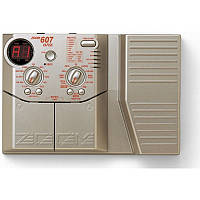 Процессор эффектов Процессор эффектов ZOOM 607 CG