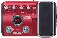 Процессор эффектов ZOOM B2.1u