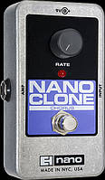 Педаль эффектов  Electro-harmonix Nano Clone