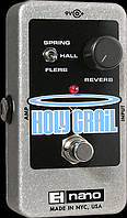 Педаль эффектов  Electro-harmonix Holy Grail