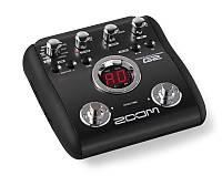 Процессор эффектов ZOOM G2