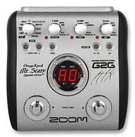 Процессор эффектов ZOOM G2G