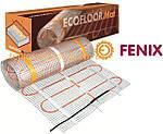 НОВИНКА! Ультратонкие (2,7 мм) нагревательные маты Fenix LDTS - СМ 150 Вт от Чешского производителя  компании FENIX!