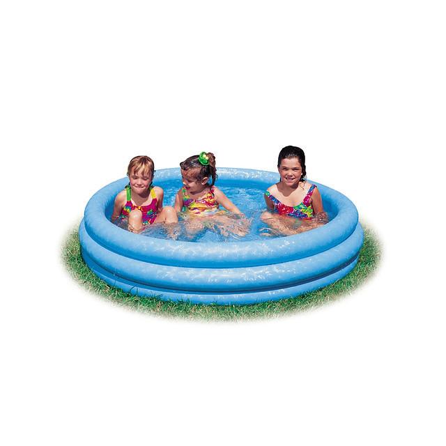 Надувной бассейн Intex 58446