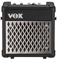 Комбоусилитель для электрогитары VOX MINI5 RHYTHM