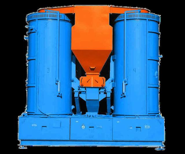 Зерновые сепараторы БЦС-25, БЦС-50, БЦС-100