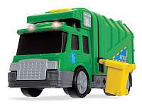 Мусороуборочная машина Dickie Toys 9113580