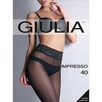 Женские колготки GIULIA IMPRESSO 40