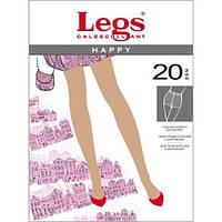 Колготки Legs 101 HAPPY 20