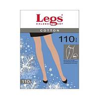 Колготки Legs 602 COTTON 110