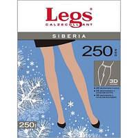 Колготки Legs 660 SIBERIA 250 s/m, l/xl