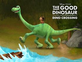 """Игрушки """"Хороший Динозавр """"(Good Dinosaur)"""