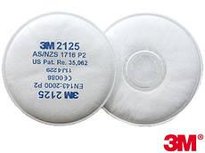 Фильтры пылезащитны 3M-FI-2000-P2