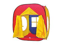 """Игровой домик палатка 0507 """"Шатер"""""""