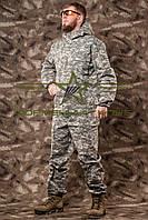 Костюм Горка разведчик камуфляжный ACUPAT рип-стоп, фото 1