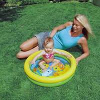 Бассейн детский надувной INTEX 59409